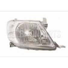 TOYOTA HI-LUX PICKUP (12/09-03/12) HEAD LAMP RH