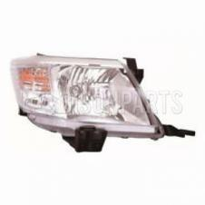 TOYOTA HI-LUX PICKUP (10/11-04/17) HEAD LIGHT RH
