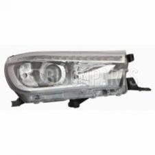 TOYOTA HI-LUX (2016 ON) HEADLIGHT RH