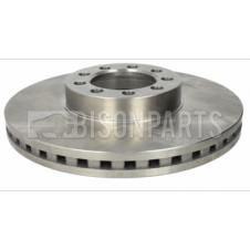 REAR AXLE VENTED BRAKE DISC FITS RH OR LH