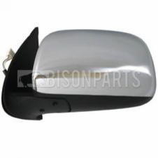TOYOTA HI-LUX PICKUP (2005-2011) CHROME DOOR MIRROR LH