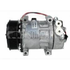 AIR CONDITIONING COMPRESSOR 24 VOLT