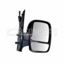 CITROEN, FIAT, PEUGEOT & TOYOTA 2007-2017 TWIN GLASS MIRROR HEAD RH
