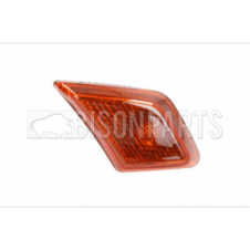 AMBER STEPWELL SIDE REPEATER LAMP DRIVER SIDE RH