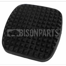 CLUTCH & BRAKE PEDAL RUBBER