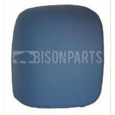 CITROEN, FIAT, PEUGEOT & TOYOTA 2007-2017 PRIMED MIRROR BACK COVER RH