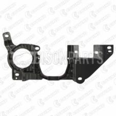 FRONT BUMPER MOUNTING OUTER BRACKET DRIVER SIDE RH