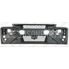 FRONT PLASTIC BUMPER (LOW VERSION)