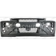 FRONT PLASTIC BUMPER (HIGH VERSION)