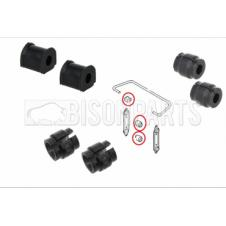 REAR SUSPENSION STABILIZING ROD BUSH KIT