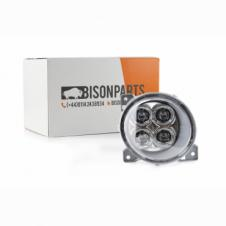 FOG LAMP WITH LED DAYTIME RUNNING LIGHT DRIVER SIDE RH
