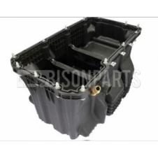 ENGINE OIL PAN SUMP