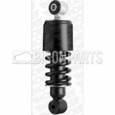 CAB SHOCK ABSORBER REAR