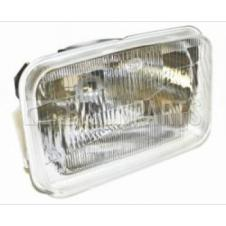 HEADLAMP ASSEMBLY FITS RH OR LH (HELLA)