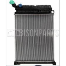 COOLANT RADIATOR ASSEMBLY