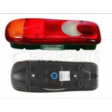 GENUINE REAR COMBINATION LAMP PASSENGER SIDE LH