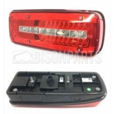 REAR LED COMBINATION LAMP DRIVER SIDE RH