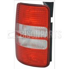 PANEL VAN REAR TAIL LAMP LENS ONLY PASSENGER SIDE LH