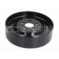 ENGINE WATER PUMP PULLEY
