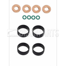 FUEL INJECTOR SEAL, WASHER & O RING SET