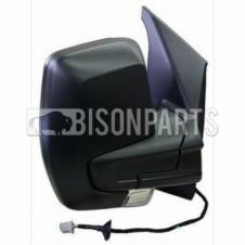 MIRROR HEAD WITH INDICATOR DRIVER SIDE RH