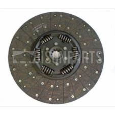 CLUTCH PRESSURE DRIVE PLATE ONLY