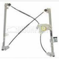 ELECTRIC WINDOW REGULATOR PASSENGER SIDE LH