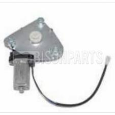 WINDOW REGULATOR MOTOR ONLY DRIVER SIDE RH