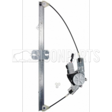 WINDOW REGUALTOR & MOTOR PASSENGER SIDE LH  (FOR 2 DOOR MODELS)