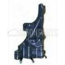 CORNER PANEL DEFLECTOR BRACKET DRIVER SIDE RH