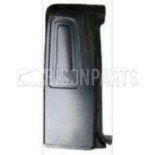 REAR CAB OUTER PANEL DRIVER SIDE RH