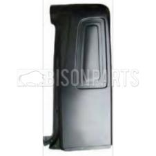 REAR CAB OUTER PANEL PASSENGER SIDE LH