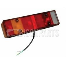 REAR COMBINATION LAMP FITS LH OR RH