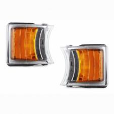 LED INDICATOR & DAYTIME RUNNING LAMP RH & LH (PAIR)