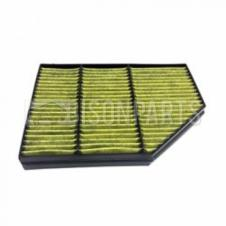 BIFUCNTIONAL CABIN FILTER ELEMENT