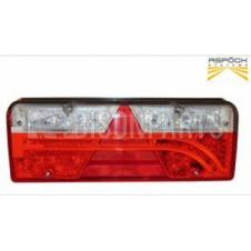 EUROPOINT 3 REAR LED COMBINATION LAMP PASSENGER SIDE LH