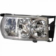 HEADLAMP ASSEMBLY DRIVER SIDE RH