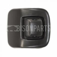 WIDE ANGLE MIRROR HEAD FITS RH OR LH