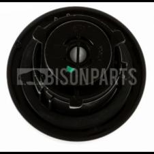 GENUINE FORD PLASTIC FUEL CAP (WITH ANTI THEFT)