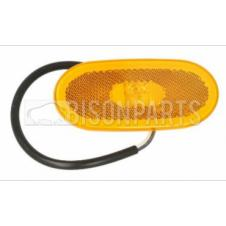 AMBER LED SIDE MARKER LAMP FITS RH OR LH