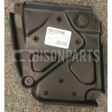 GRILLE RETAINING PLATE DRIVER SIDE RH