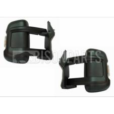 MIRROR HEAD & INDICATORS RH & LH (PAIR)