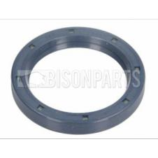 AXLE HUB OIL SEAL