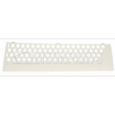 Mercedes Actros MP4 (Stream Space, Classic Space) Lower Grille RH/OS (White Primer)