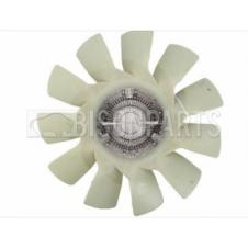 VISCOUS FAN CLUTCH & BLADES
