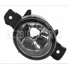 FOG LAMP RH DRIVERS SIDE
