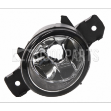 FOG LAMP LH PASSENGER SIDE