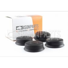 CENTRE HUB CAPS (PACK OF 4)