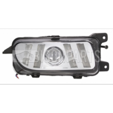 FRONT LED FOG LAMP DRIVER SIDE RH