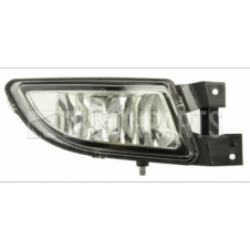 FRONT FOG LAMP DRIVER SIDE RH